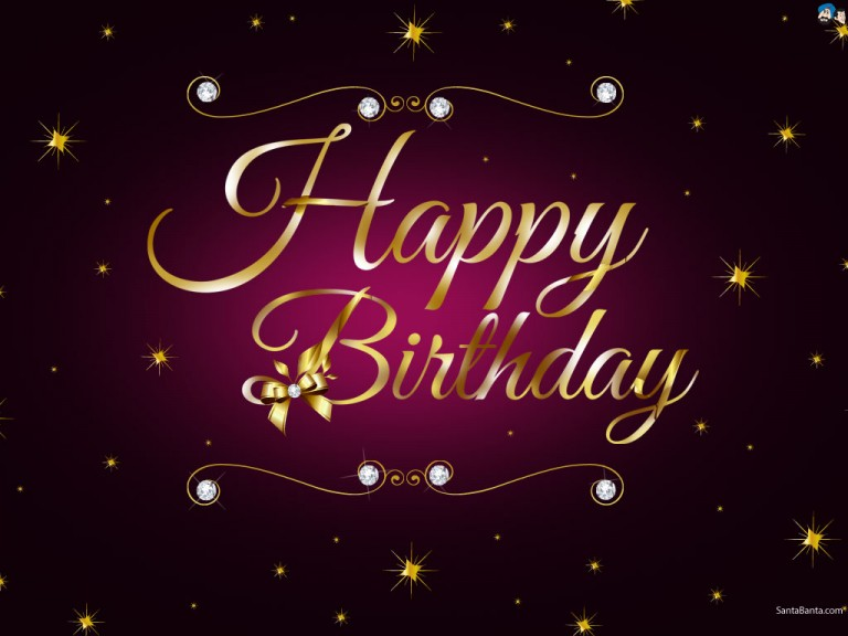 [TOP] 10 Happy Birthday Whatsapp Status Quotes